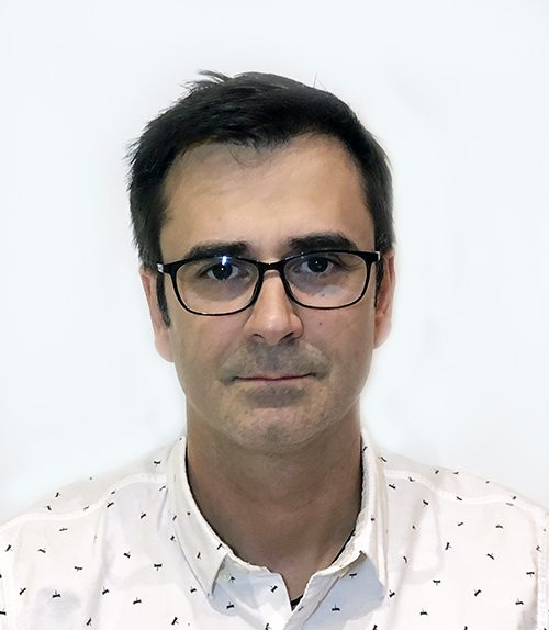 Daniel Bodor