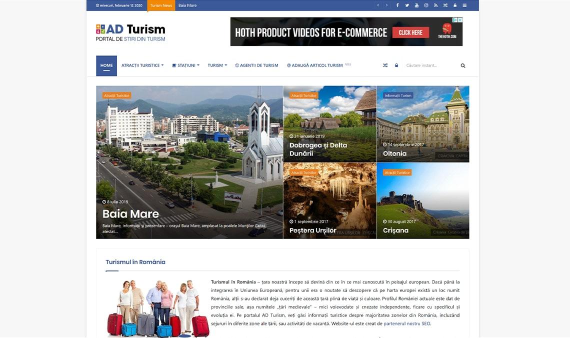 AD-Turism